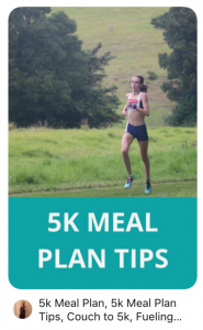 start a running blog 8