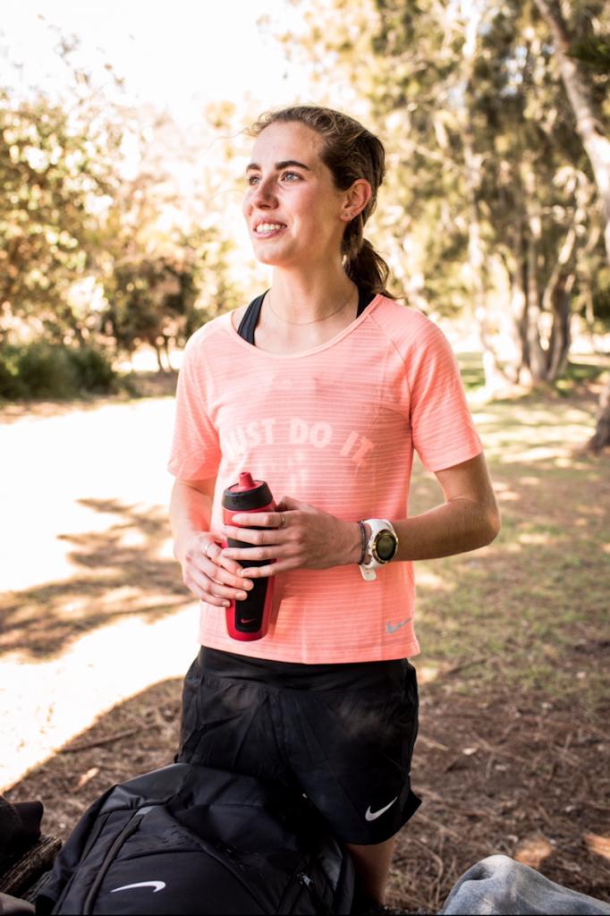running dehydration symptoms 5