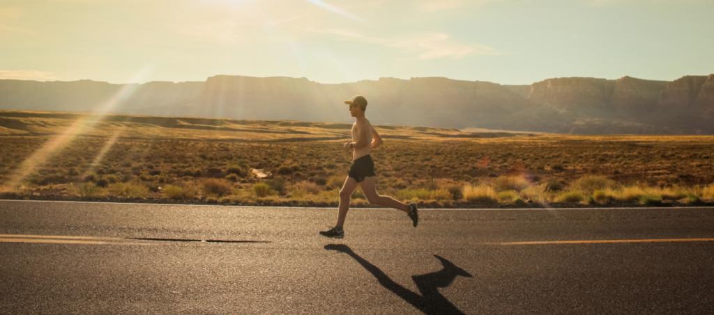 running dehydration symptoms 4