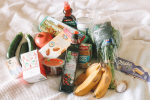 Grocery tips for athletes 2