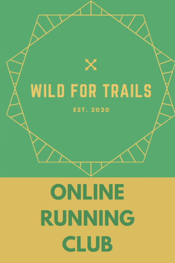 strava club wild for trails 1