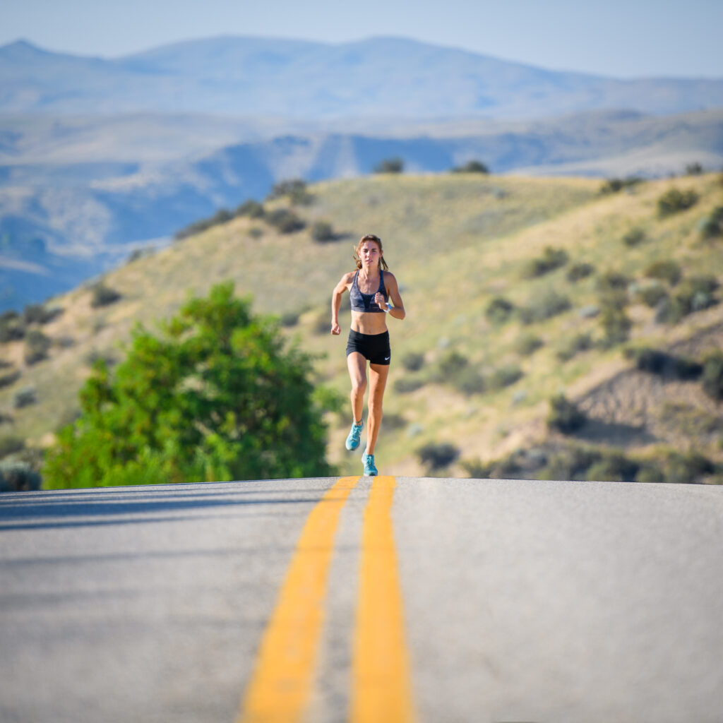 Running Nutrition: A Guide to Fueling for Performance